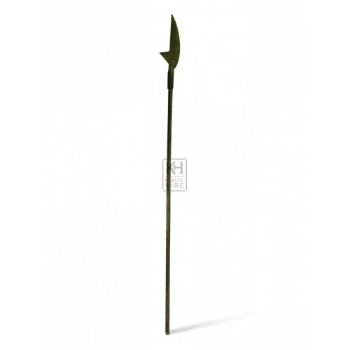 Pointed Poleaxe