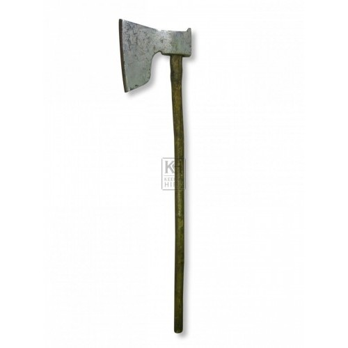 Executioners Axe #3