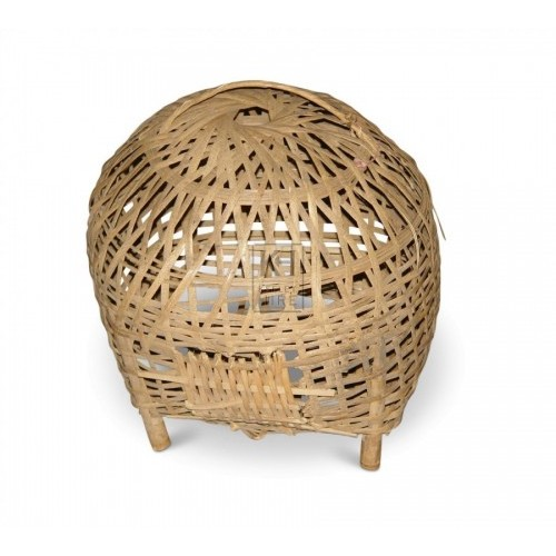 Large Open Weave Baskets