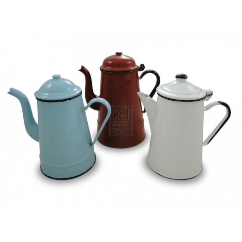 Large Coffee Pots