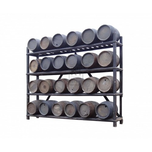 Large Barrel Unit