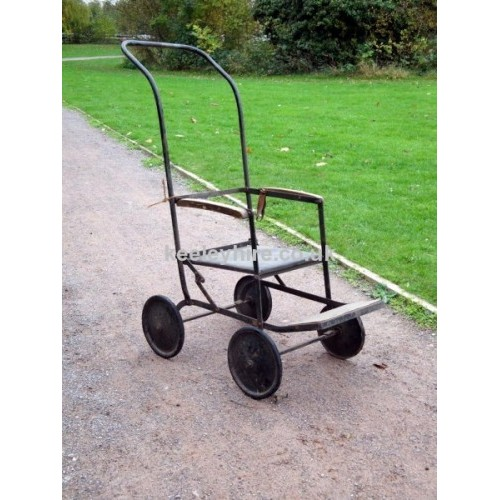 30s / 40s pushchair