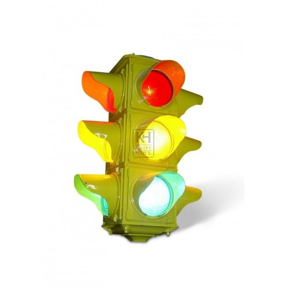 American Traffic Lights