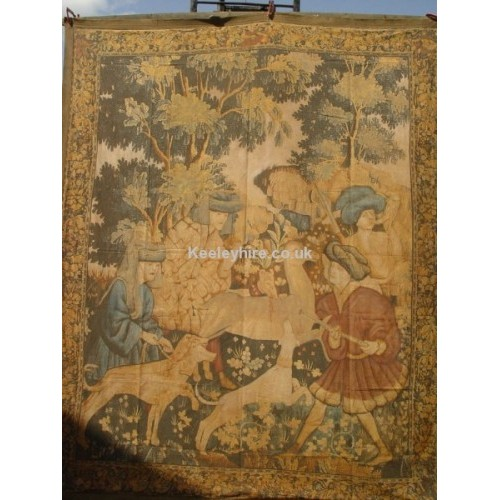 Large Tapestry no1
