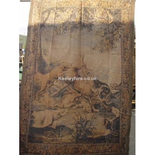 TAPESTRY NOT IN STOCK
