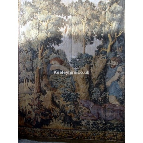 Large Tapestry no9