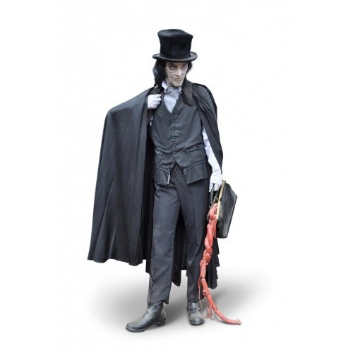 Figure - Jack the Ripper