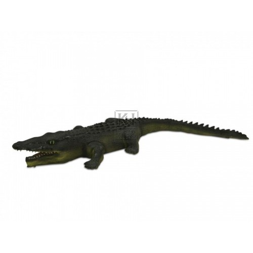 Rubber Alligator