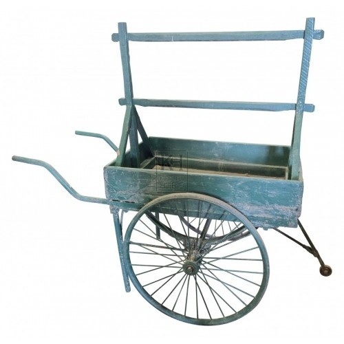 Hand Cart with frame