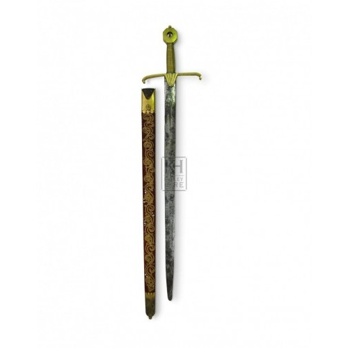 Ceremonial Sword