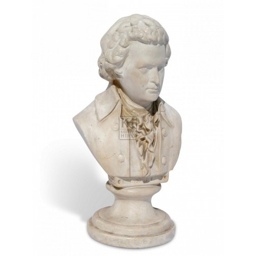 Plaster Busts