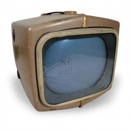 Early 60s Television