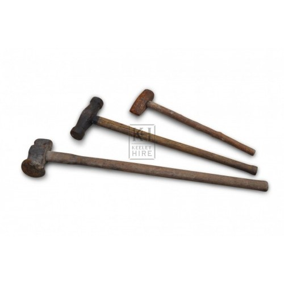 Blacksmiths Hammers