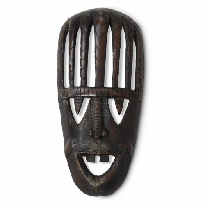Native Mask # 2