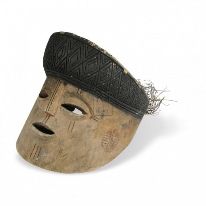 Native Mask # 3
