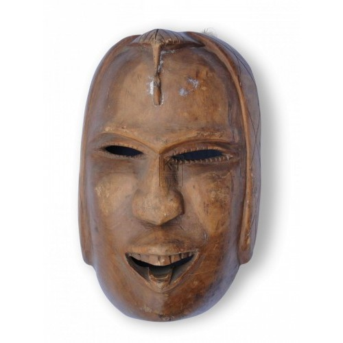 Native Mask # 5
