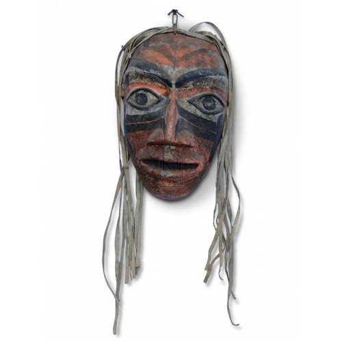 Native Mask # 6