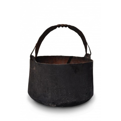 Iron Cooking Pot