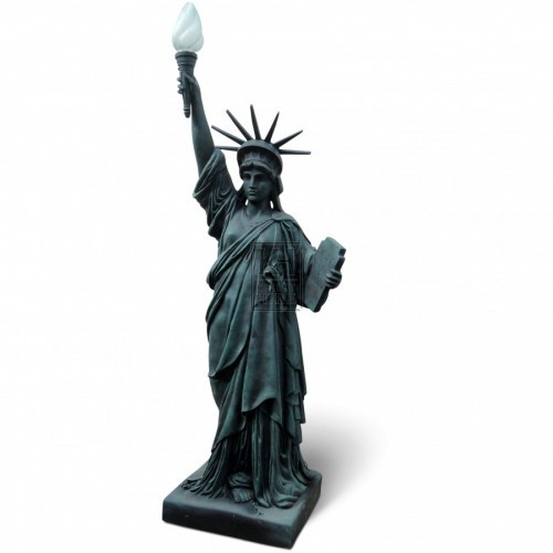 Large Statue of Liberty