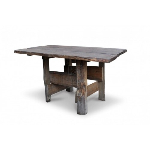 Heavy Rustic Table