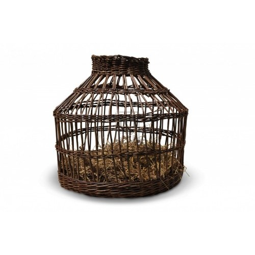 Woven Cage