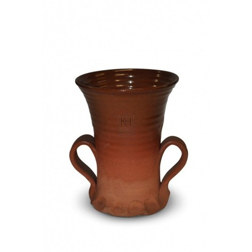 Double Handled Cup