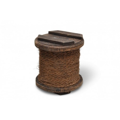 Small Rope Reel