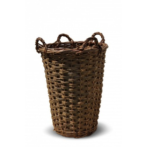 Tall Four Handled Baskets
