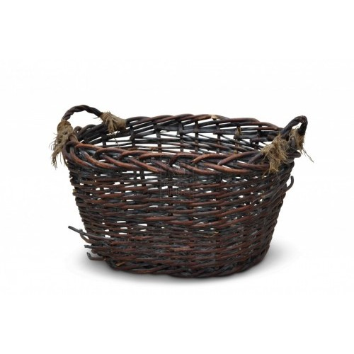 Two Handled Basket