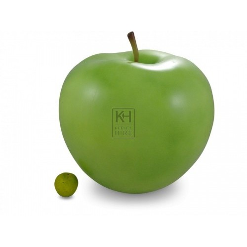 Giant Apple - Green