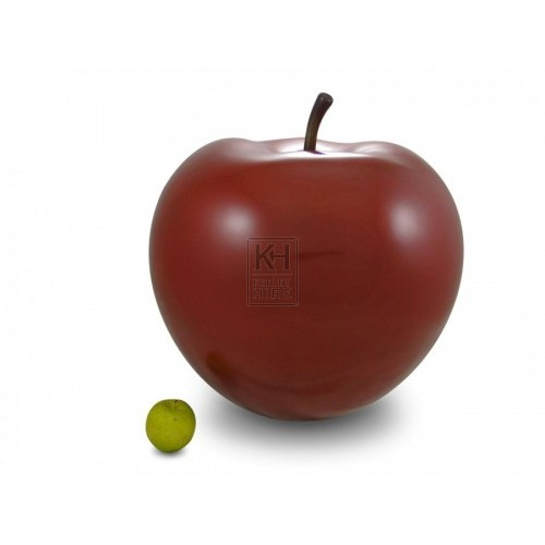 Giant Apple - Red