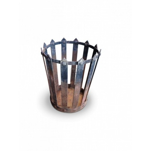 Simple Basket Brazier