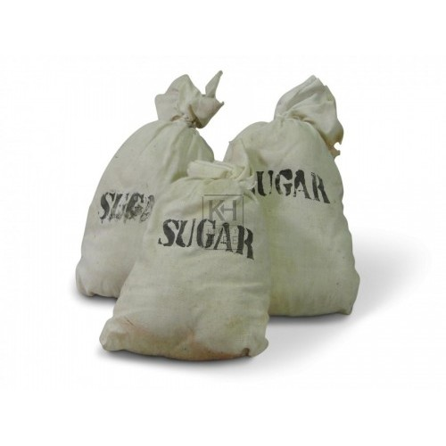 Small sugar sacks