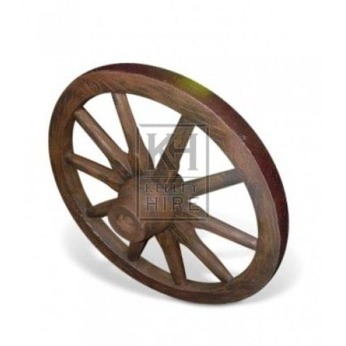 Wagon Wheel Small