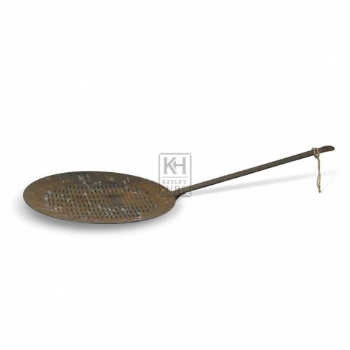 Slotted Pan