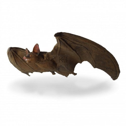 Brown Rubber Bat