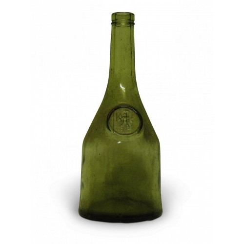 Glass Bottle #1