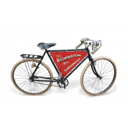 Washington Chronicle Bicycle
