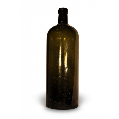 Glass Bottle #2