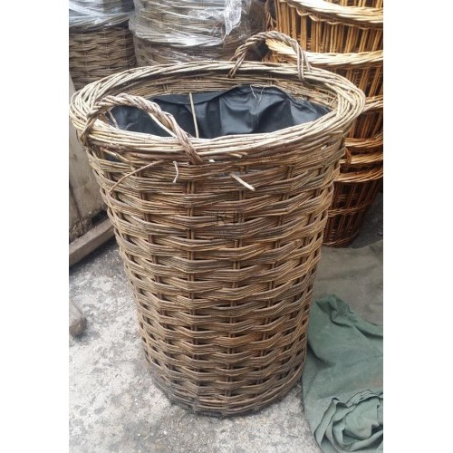 Large Wicker Basket #2