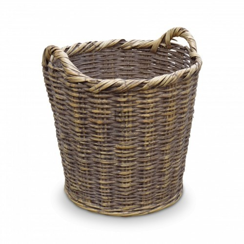 Large Wicker Basket #3