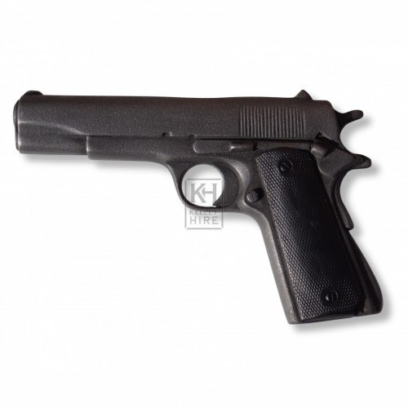 Colt 45 Pistol