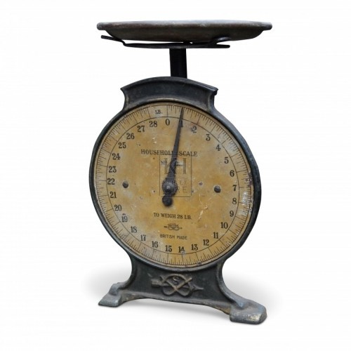 Household Weighing Scales