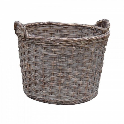 Large 2 Handled Basket
