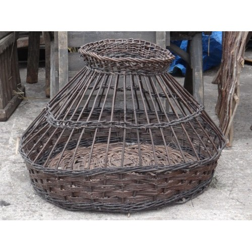 Large Chicken Cage Basket