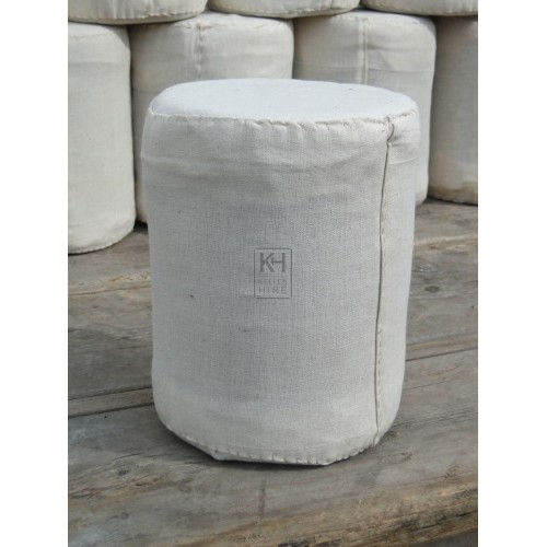 Tall Muslin Wrapped Cheese