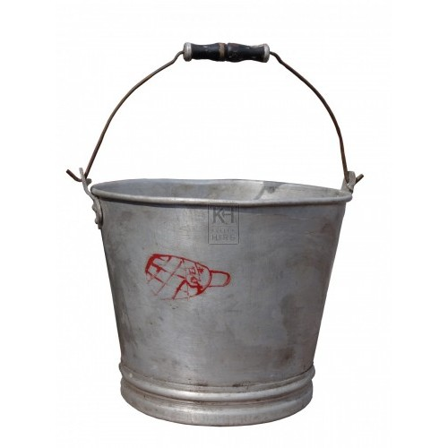 Chinese Galvanised Bucket