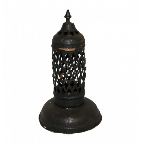 Copper Oil Lamp Candleholder