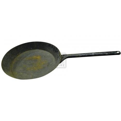 Black Skillet Pan