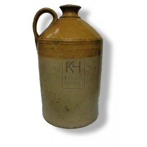 Cider flagon
